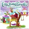 Enchantimals Мини Буболечета Къщичката на дърво на пеперудката Baxi GBX08